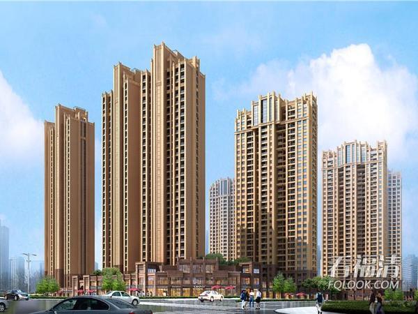 出售东方印象4室2厅2卫137.69平米148.7万住宅
