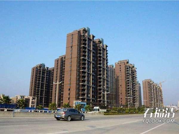 出售中联江滨御景4室2厅2卫157平米238万住宅
