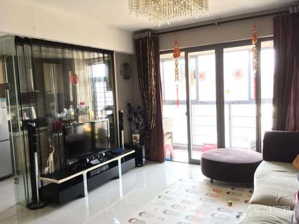 滨江学区融侨城精装两房家电齐全拎包入住仅售155万