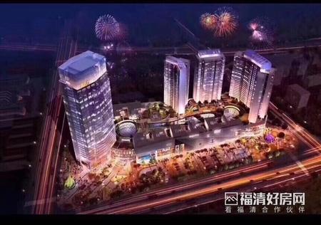 出售裕荣汇5室2厅3卫200平米320万住宅
