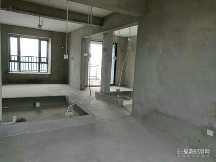 融侨城三期 复式大套房 楼层好单价17000一平