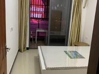 福清融侨城单身公寓出租,设备齐全,拎包入住。