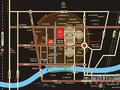 永鸿名城交通图