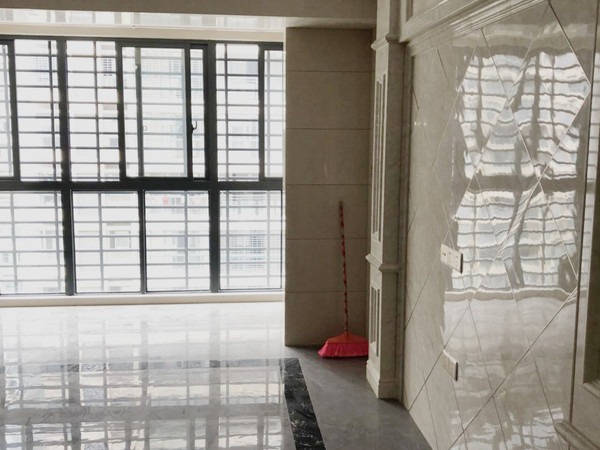 福清三福龙景全新装修三房临近公园东区新城