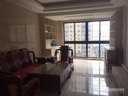 三福龙景 位置在东部 新装修房东未入住 120平方 138万 双证齐全 看房方便