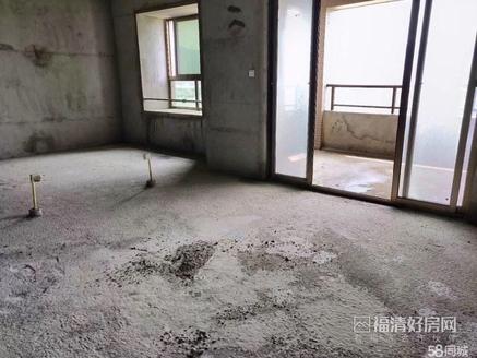 出售冠宜国际3室2厅2卫113平米98万住宅