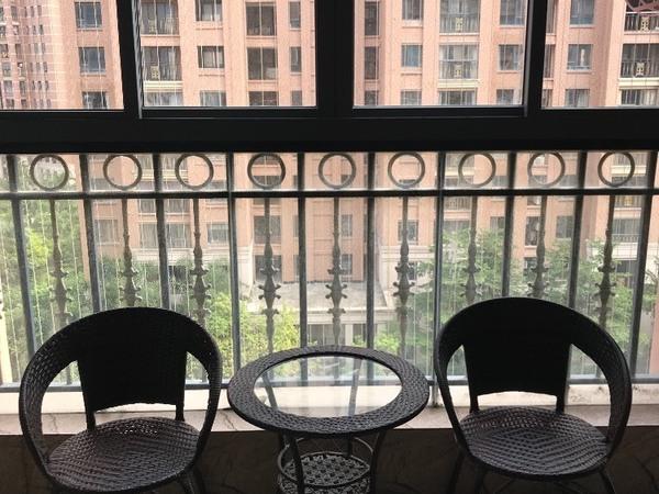 出租中庚紫金香山1室1厅1卫50平米面议住宅