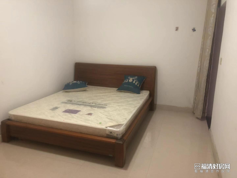 出租中庚紫金香山3室2厅2卫122平米3500元/月住宅