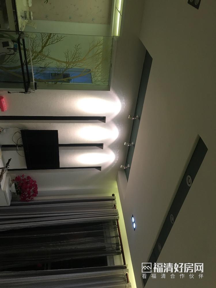 出租美嘉城3室2厅2卫120平米3500元/月住宅