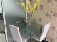 出租龙旺名城1室1厅1卫46平米1500元/月住宅