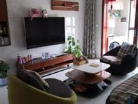 出售三福龙景 龙廷3室2厅2卫117平米138万住宅