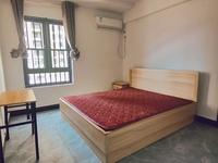 出租金辉城市广场2室1厅1卫60平米2200元/月住宅