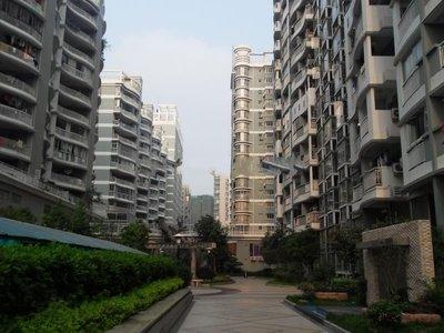 出售诚丰世纪园3室2厅2卫99平米158万住宅