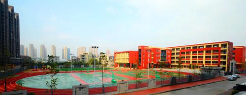 千亿国际平台市石门小学