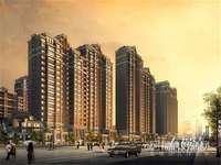 中庚紫金香山三向复式双阳台毛坯房,赠送100多平大露台,房东自售
