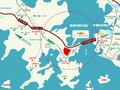恒大御景半岛交通图
