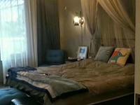 沃尔码附近  加州城独特装修风格精装3房 单价1.1万