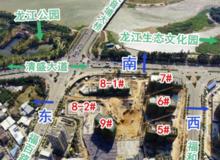 福泽公馆户型解析配实景坐标图