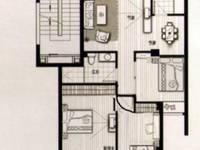 出租融侨城4室2厅1卫98.75平米3200元/月住宅