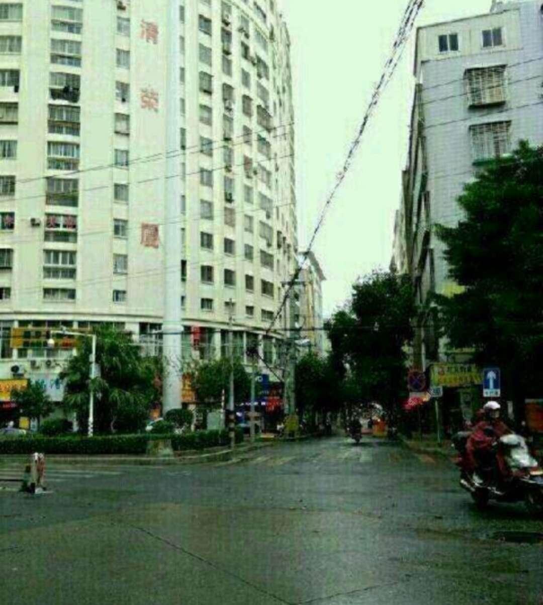 东门清荣大厦