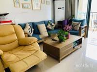 出租中庚紫金香山3室2厅2卫120平米3200元/月住宅