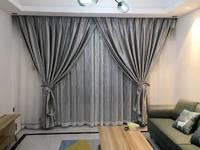 出租融侨冠捷家园新房首租带车位3室2厅2卫100平米3300元/月住宅