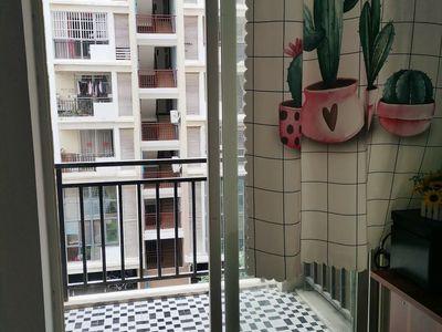 出售美嘉城1室1厅1卫43.6平米40万住宅