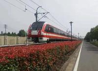 拟布局福清,福州城际铁路走向曝光