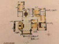出售锦绣御珑湾7室2厅4卫265.67平米295万住宅