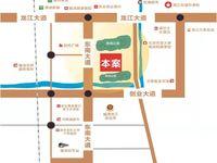 出售福清时代广场4室2厅3卫115平米105万住宅