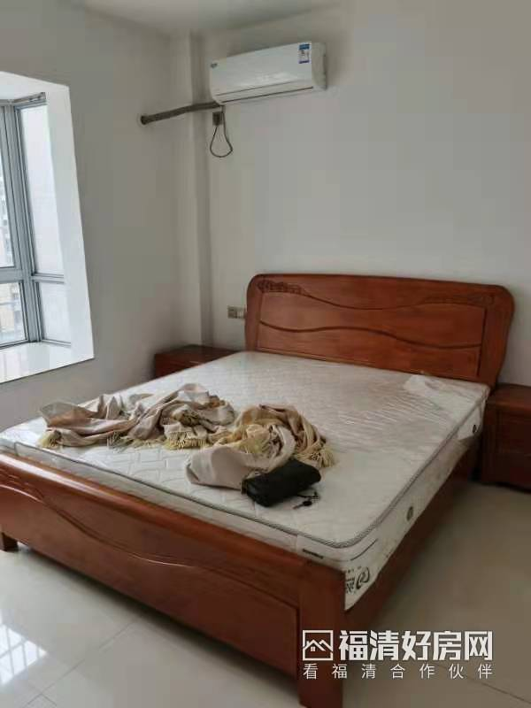 出租洋埔公寓5室1厅2卫140平米3500元/月住宅