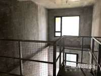 复式楼无公摊 出售福清华润中央公园4室2厅2卫106.36平米143万住宅