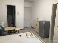 出租侨荣城1室1厅1卫50平米1300元/月住宅